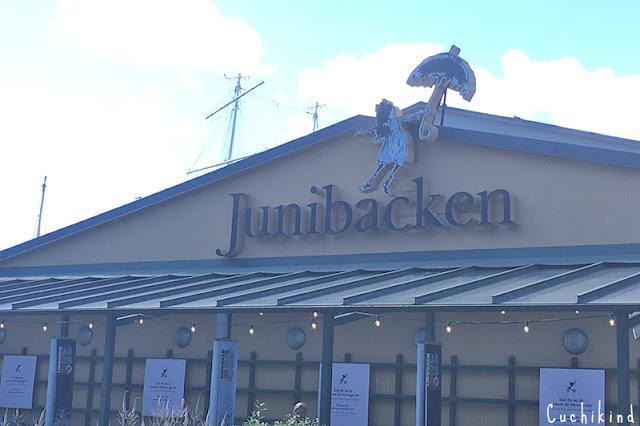 Junibacken Stockholm