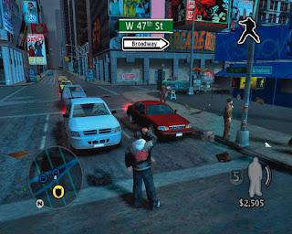 Download True Crime New York City PC Games Untuk Komputer Full Version - ZGASPC