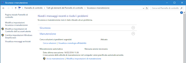 in Windows 10
