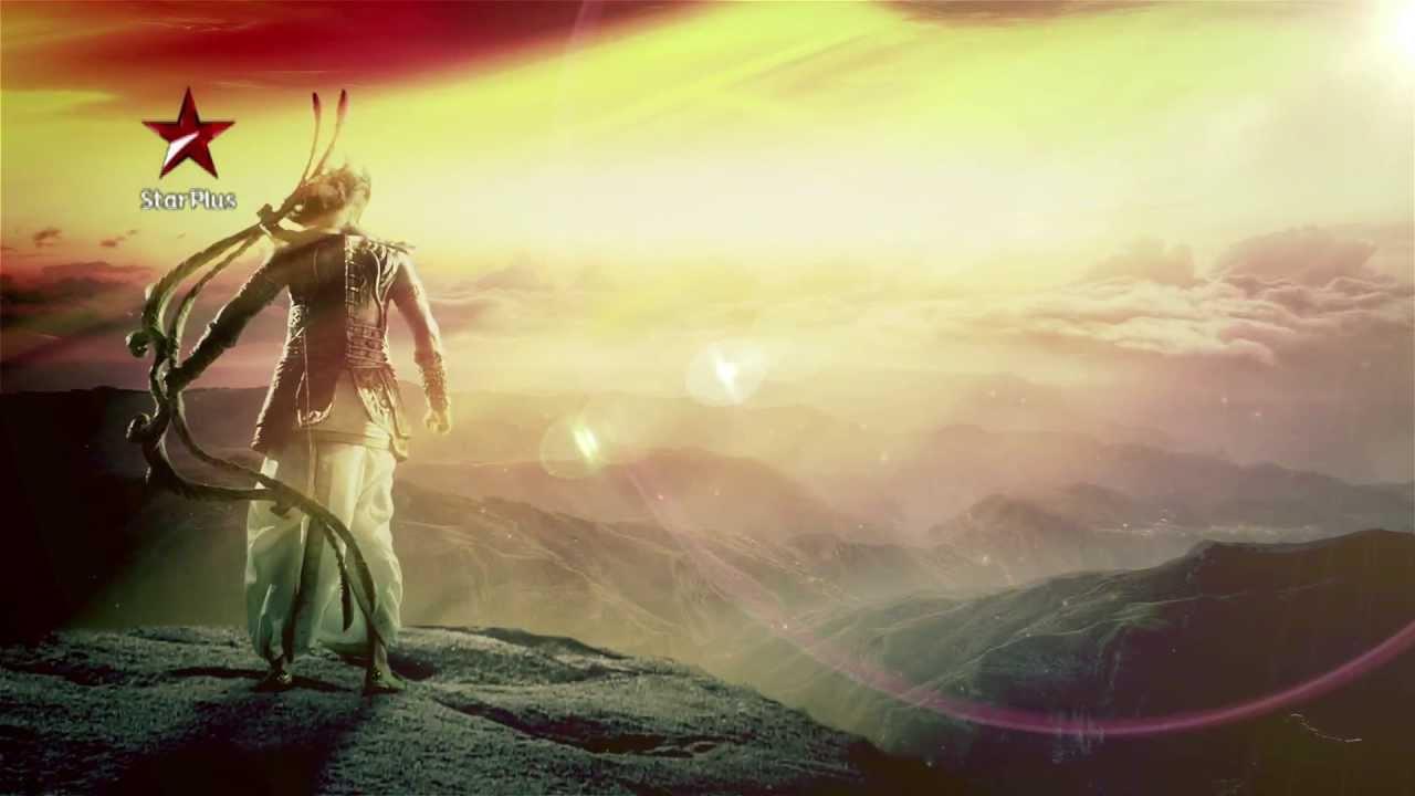 Mahabharat ep 201