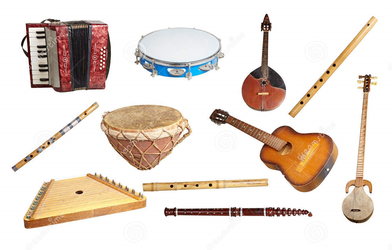 musical instruments: indian old musical instruments