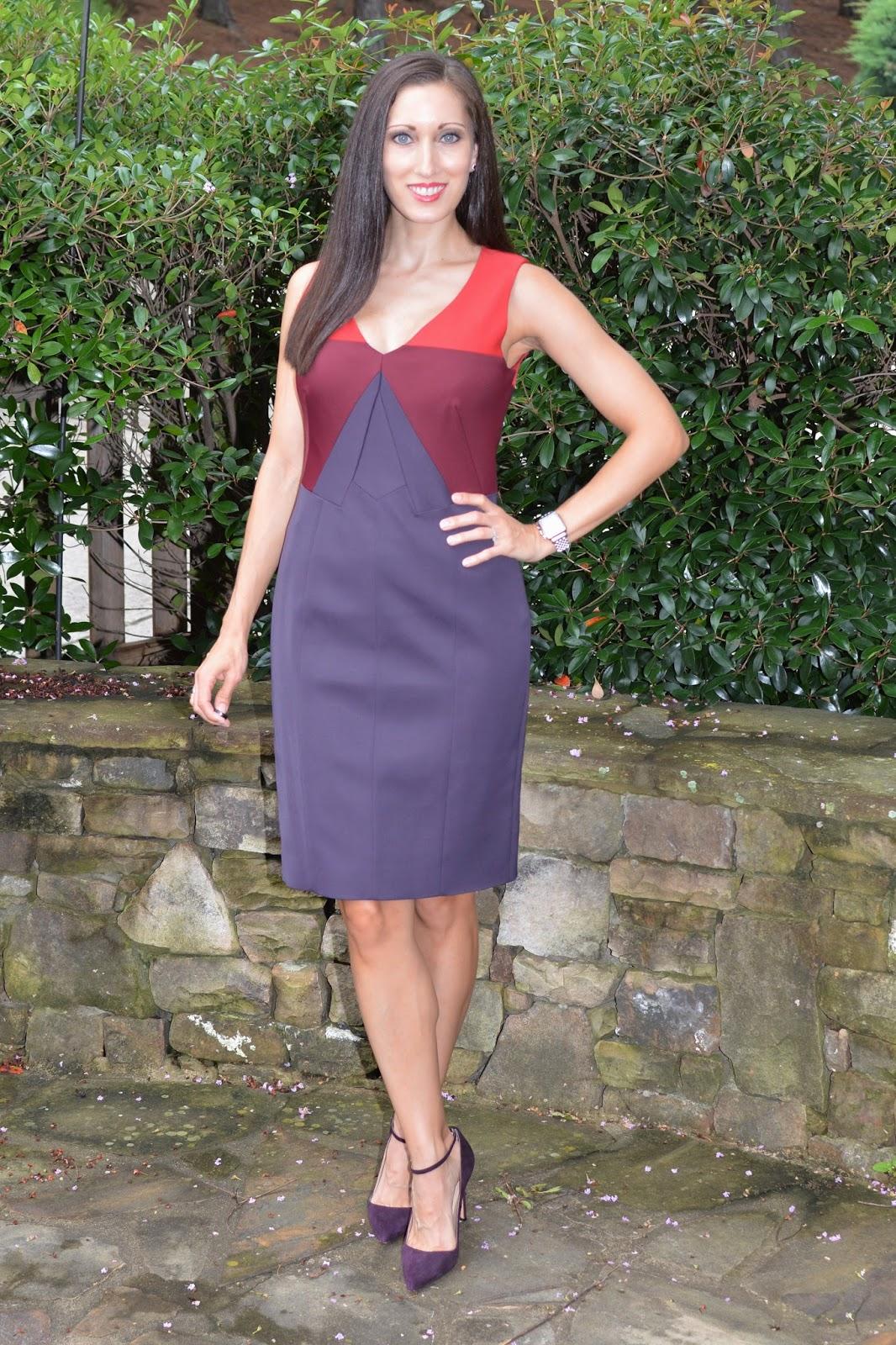 bc746ebf7c4 Everyday Fashionista - Atlanta Blogger: Keeping Touch