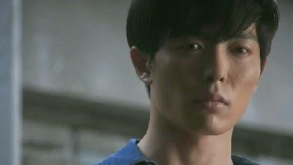ลีฮยองจุน (Lee Hyung-Joon) @ Who Are You วิญญาณรักนักสืบ
