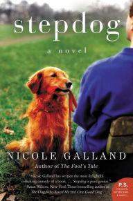 MY BOOK, THE MOVIE: Nicole Galland's