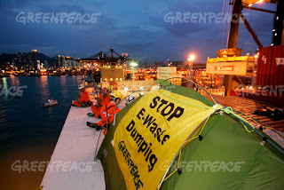 © Greenpeace / Alex Hofford