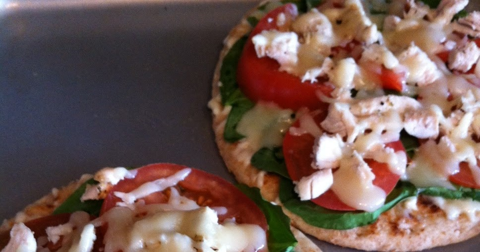 Recent Posts Easy Chicken Artichoke Pizzas On Whole Wheat
