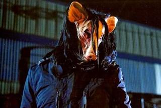 5 Topeng Film Horor yang Paling Mengerikan