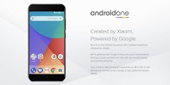 Harga dan Spesifikasi Xiaomi Mi A1, Android One Pertama dari Xiaomi