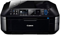 Canon PIXMA MX880 Series Driver Download & Software