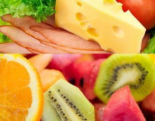 Dieta disociada para adelgazar 2 kg en 5 dias
