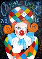 Carnaval de La Puebla de Cazalla 2016 -   Alonso M. Corbacho Sánchez