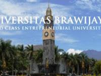PENERIMAAN CALON MAHASISWA BARU ( UB ) 2021-2022