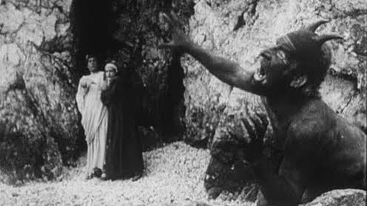 EL BLOG DE LA MUERTE: EL INFIERNO DE DANTE (L´INFERNO, 1911) Película  completa. Subtítulos Español 1 LINK MEGA