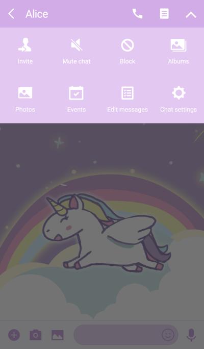 Jenry Unicorn