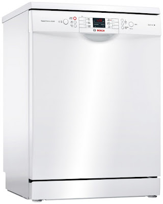 bosch integrated dishwasher error code e15