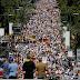 EN VIVO: Las calles de Venezuela repletas de gente para exigir la renuncia de Nicolás Maduro