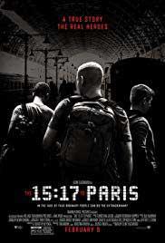 The 15:17 to Paris (2018) Online HD (Netu.tv)