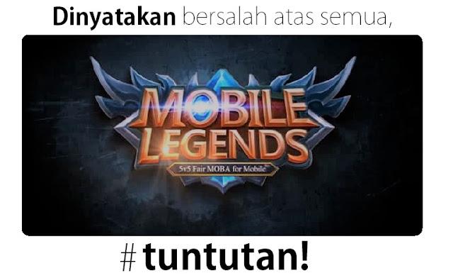 Gokil! Riot Games Atau LOL Menang Tuntutan Melawan Mobile Lagends