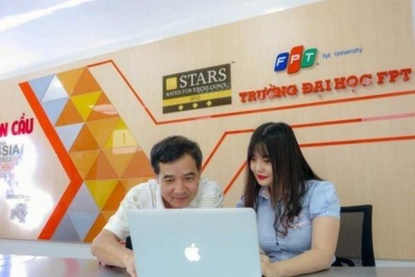 Đại học FPT tại Việt Nam chấp nhận đóng học phí bằng Bitcoin