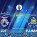 Live Streaming JDT vs Pahang 8 Jun 2018 Liga Super
