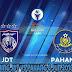 Live Streaming JDT vs Pahang 8 Jun 2018 Liga Super
