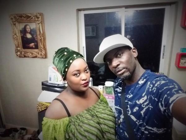 John-Njamah-wife-Tangi