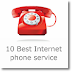 10 Best Internet phone service