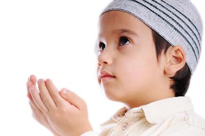 anak laki laki islam