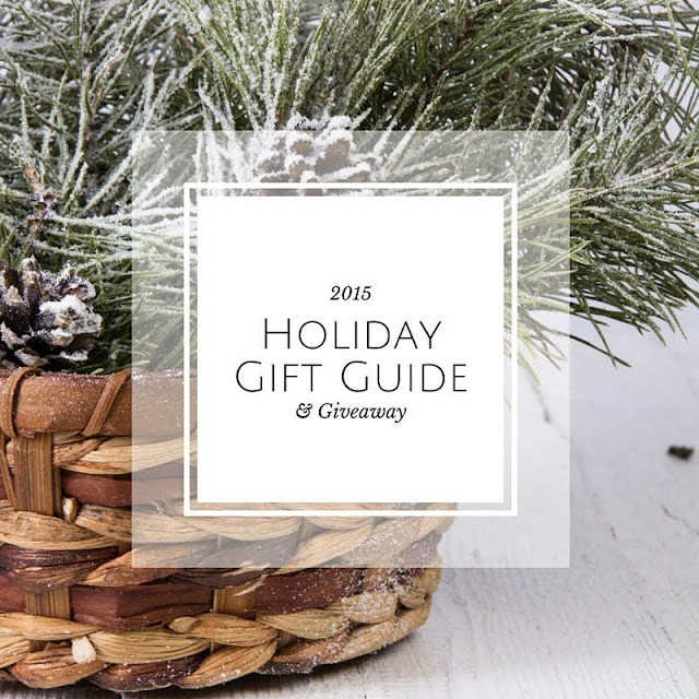 HOLIDAY GIFT GUIDE! Tons of great gifts perfect for the women and men in your life!