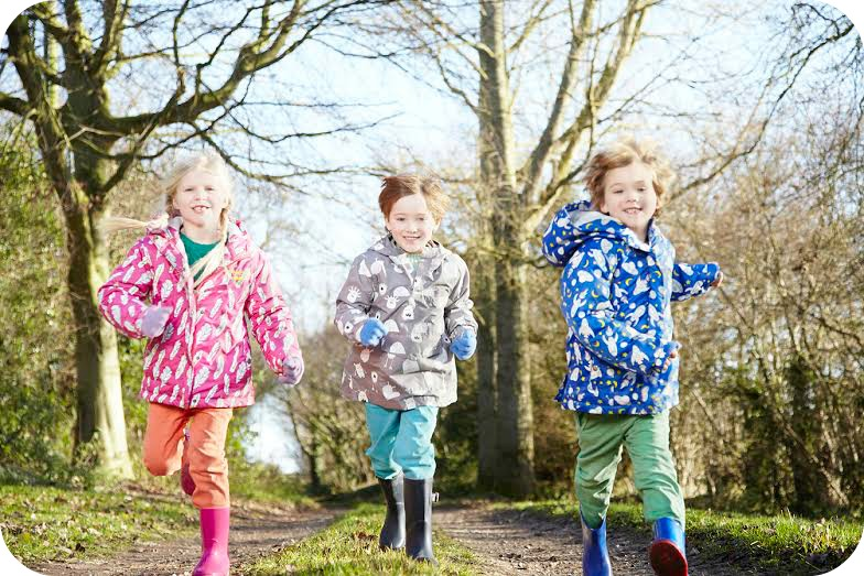 Holly & Beau Rainwear