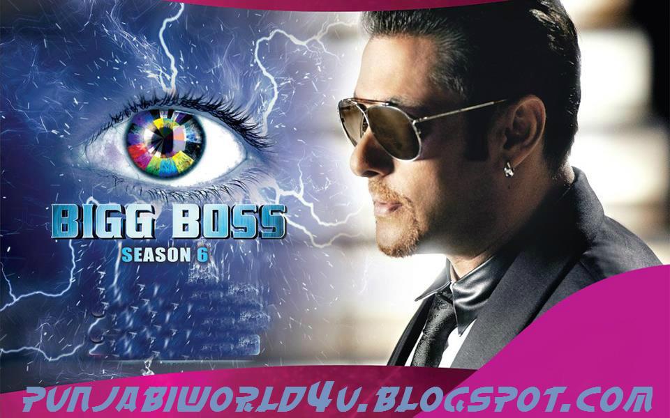 Bigg boss season 6 episode 75 21st december 2012 / Strong world