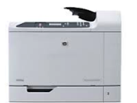 HP Color Laserjet CP6015DN Driver Free Download