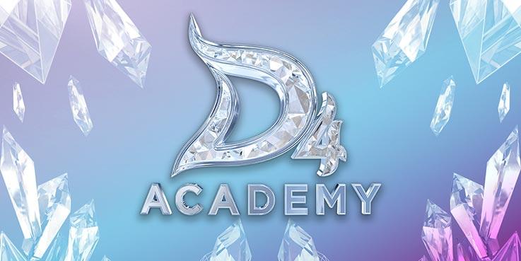 D'Academy 4