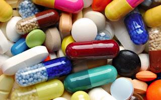 Obat antibiotik Gonore
