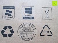 Symbole: LOGITECH K280e corded Keyboard USB black for Business, QWERTZ, deutsches Layout