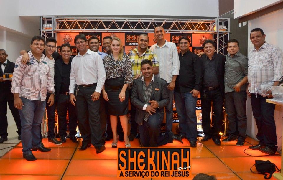 23a4cb2fb7 Shekinah Prime  A mais nova loja do grupo em Teresina-PI