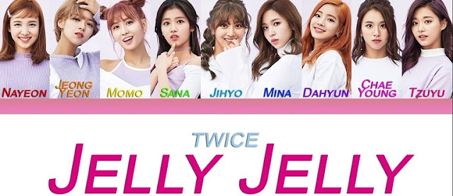 di Video Latihan Dance 'Jelly Jelly' TWICE Bersuka Ria