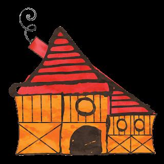 Ein märchenhaftes Ferienhaus für SIE !