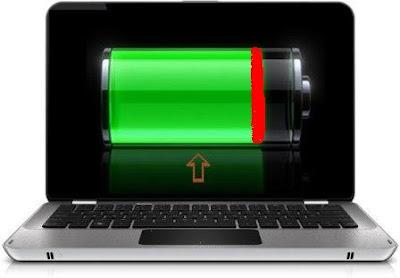 Google Chrome Bisa Membuat Baterai Laptop Cepat Habis
