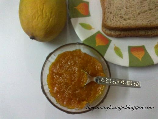 How to Make Easy Homemade Mango Jam Recipe