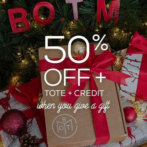 botm black friday coupon