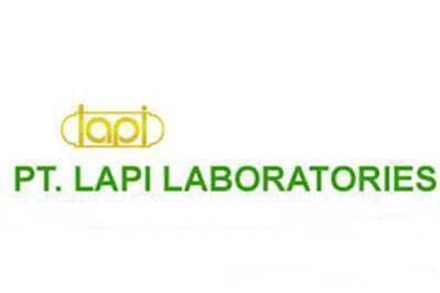 Lowongan Kerja PT. Lapi Laboratories Pekanbaru Maret 2019