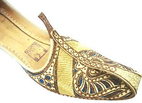 Latest Khussa Design footwear for Men