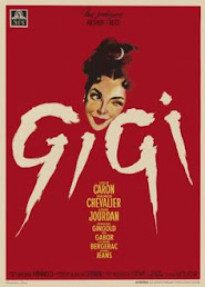 12 Paris Film Locations from Gigi