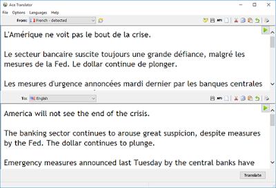 Ini Dia 3 Software Paling Bagus Menerjemahkan Kalimat Bahasa Inggris