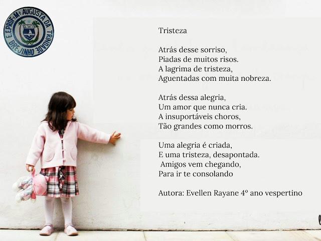 Brejinho: Escola estadual coloca a poesia no saco de pão nas manhãs da comunidade