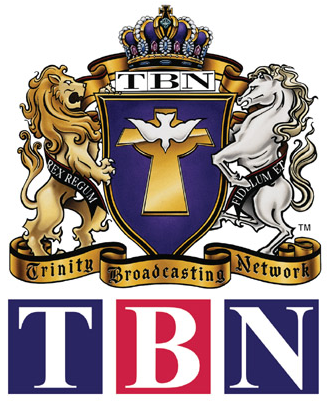 The Voice of Vexillology, Flags & Heraldry: The Holy TBN