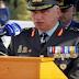 """Αυστηρό μήνυμα Αρχηγού ΓΕΕΘΑ προς Αλβανούς: """"Καθίστε καλά, θα σας συντρίψουμε""""!"""
