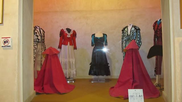 Ispanya gezisi, seyahat, Ronda Müze, Arena