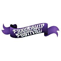 MLP Friendship Festival Brushable Figures